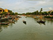 Hoi An a top draw for solo travel