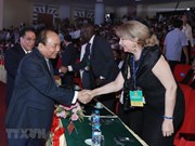 Thai Nguyen asked to become industrial, service hub in the North