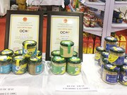 Quang Ninh develops OCOP products with focus on quality