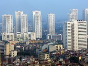 Hanoi to mark 10 years since expansion