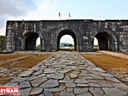 Thanh Hoa approves excavation of UNESCO-recognised citadel