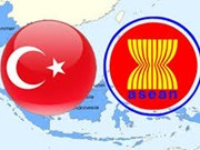 ASEAN countries seek to enhance business links with Turkey