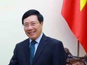 Ambassador expects stronger Vietnam-Bulgaria relations