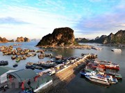Quang Ninh develops competitive index