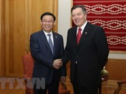 Chile – Vietnam's important Latin American partner: Deputy PM