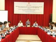 Vietnam works to promote green growth urban development