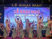 Phu Yen Tourism Day opens
