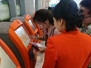 More passengers use online check-in service: Jetstar Pacific