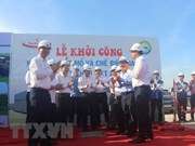 Country's most modern poultry processing plant built in Thanh Hoa
