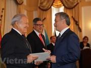 Ambassador vows to promote Vietnam-El Salvador relations