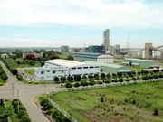 Vietnam's industrial property forecast to enjoy growth