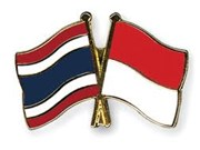 Indonesia, Thailand boost bilateral ties