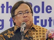 Indonesia holds potential in Islamic finance industry