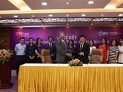 IFC, TPBank sign deal on 100 million USD loan