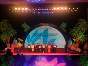 Top Vietnamese tourism firms honoured