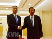 Ambassador highlights good results in Vietnam-Cambodia economic ties