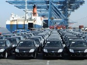 Vietnam's automobile sales drop 6 percent in first half