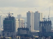 Philippines enjoys 5.1 percent rise in trade in May