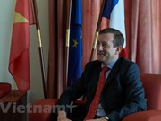 French ambassador highlights growing Vietnam-France ties