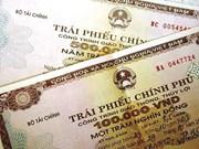 More than 3.5 trillion VND worth of G-bonds mobilised