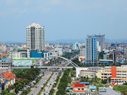 Hai Phong looks towards green port city by 2020