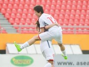 Vietnamese female footballers win bronze at AFF champs