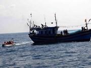 Ca Mau tightens control of fishing fleet