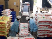 Imported animal feed grows during H1