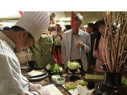 Vietnamese cuisine, culture introduced in Thailand