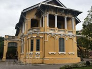French-style architecture works in Hue to be protected