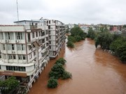 Deputy PM sends sympathies to China over flood consequences