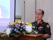 Vietnam, Laos step up cooperation in military medicine