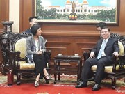 HCM City beefs up cooperation with Canada, Lithuania