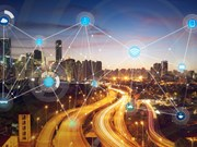 Technology key to developing smart cities in Indonesia