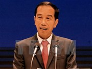 Indonesian President invites leaders of two Koreas to ASIAD opening