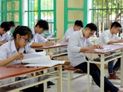 Vietnam expands inquiry into high school exam cheating