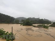 Yen Bai: At least 10 found dead in floods