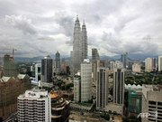 Malaysian economy to grow 5.5-6.0 percent in 2018