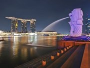 Singapore sees sharp increase in Indian arrivals