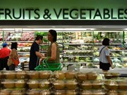 Rising food, service prices push Singapore's inflation up in June