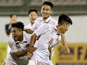 Vietnam U19s to play friendlies in Qatar