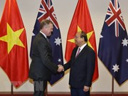 PM Nguyen Xuan Phuc meets Speaker of Australian lower house