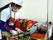 Vietnam can treat all drug-resistant forms of TB: health official