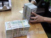 Reference exchange rate adjusted up on July 24