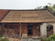 Hanoi: More gov't funding needed for historic relic restoration