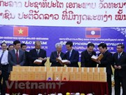 More volumes of Ho Chi Minh complete works translated into Lao