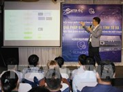 Vietnamese firm unveils patented IT product