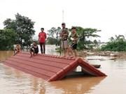 CMVietnam ready to help Laos overcome dam collapse