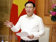 Deputy PM requests fixing land use plans before equitisation