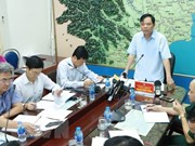 Vietnam stays vigilant in response to natural disasters